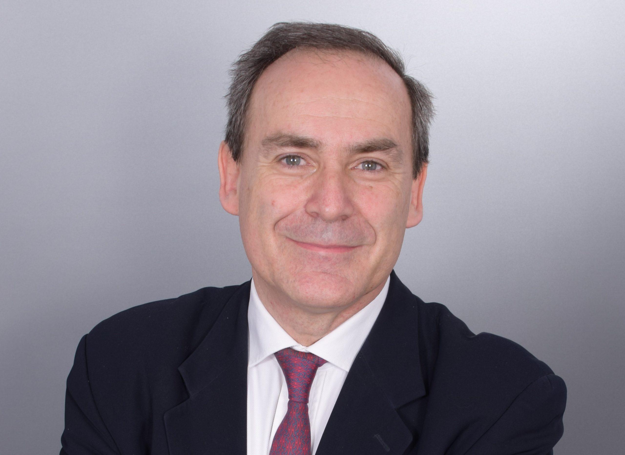 Didier Roux-Dessarps Rejoint Idex Pour Développer L'activité Des Utilités Industrielles Et Des Services énergétiques Aux Grands Comptes