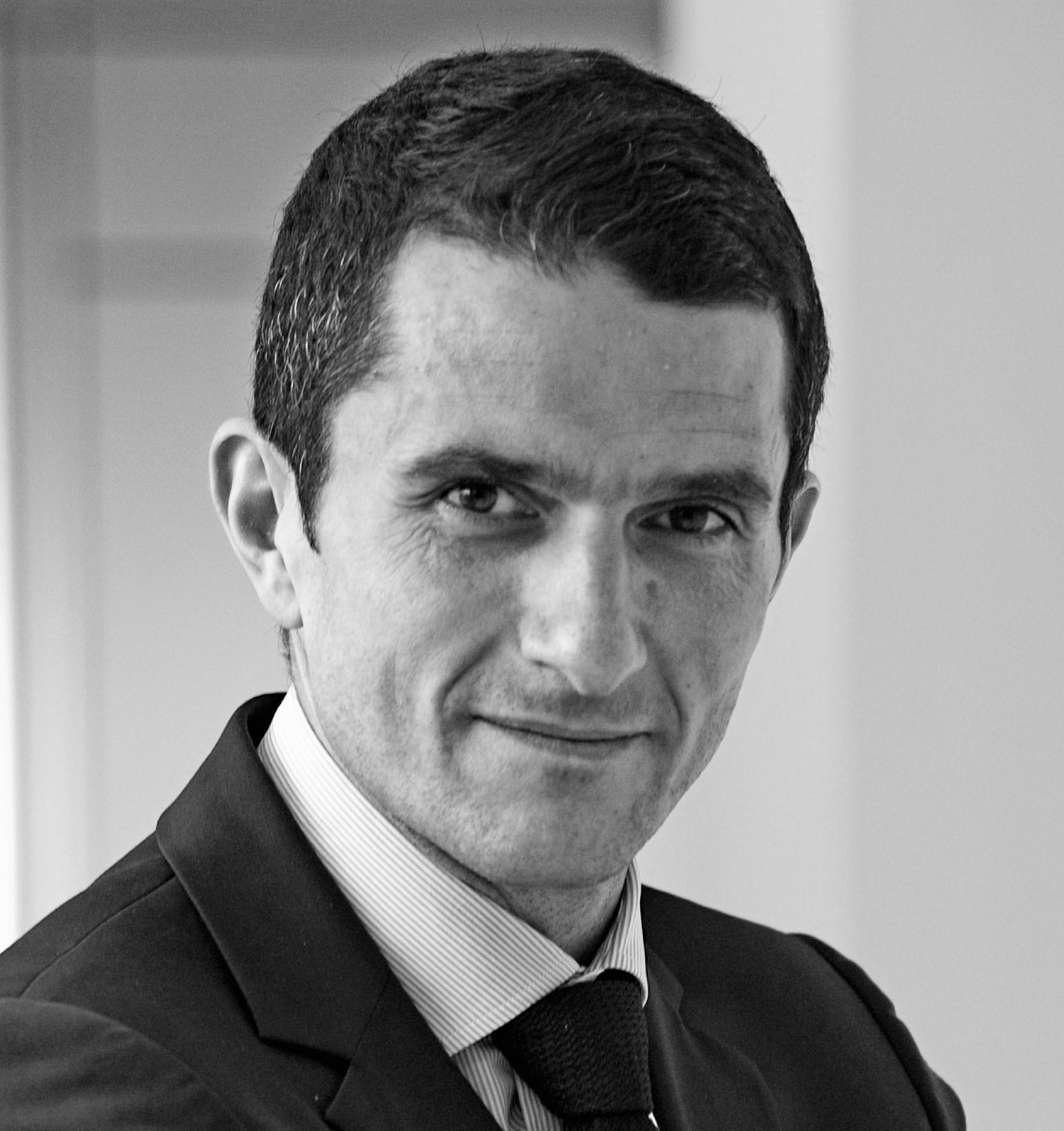 Thomas Le Beux Rejoint Idex En Tant Que Directeur Général Délégué