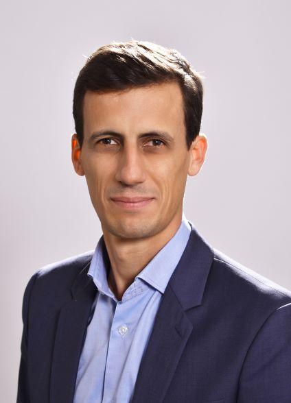 Benjamin Fremaux, Nouveau Président Du Groupe Idex